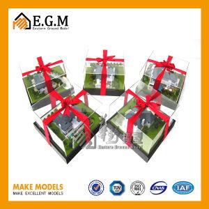 Exhibition Models/Villa Model/Building Model/Single-Family Housing Model