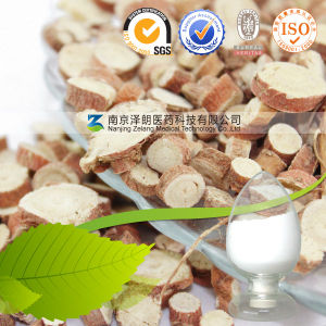 Factory Supply Natural Monoammonium Glycyrrhizinate S pictures & photos