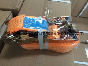 LC2000dan Ratchet Lashing Belt/LC2500dan Ratchet Lashing pictures & photos