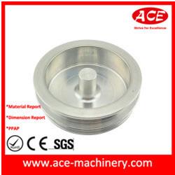 Hardware Aluminum CNC Machinery Part pictures & photos