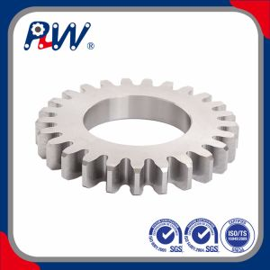 High Precision Industrial Spur Gears pictures & photos