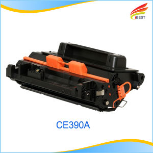 with Original Background Compatible HP Ce390A Ce390X Toner Cartridge HP 390A 390X pictures & photos