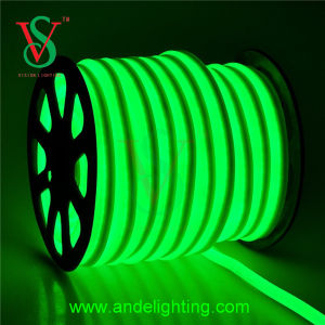 CE, RoHS, GS, SAA Approved Waterproof Flexible LED Neon Tube pictures & photos