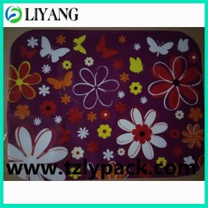 2015 New Design, Iml for Plastic Storage Box, Beautiful Flower pictures & photos
