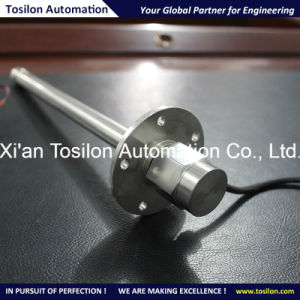 Capacitance Fuel Oil Tank Level Probe for Vehicle pictures & photos
