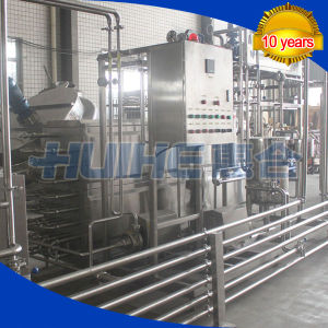 Liquid Processing Machine Cleaning CIP system pictures & photos