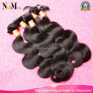Natural Black Hair Brazilian Virgin Remy Human Hair Bangs pictures & photos