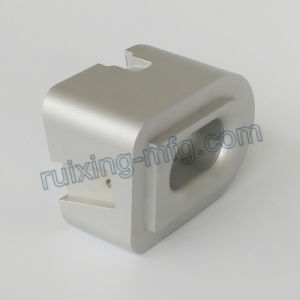 Precision Machining Aluminum Housing for Electronic Products