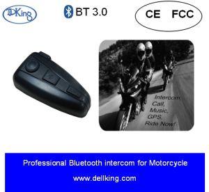 500 Meters Motorcycle/Bike Helmet Bluetooth Headset/Intercom