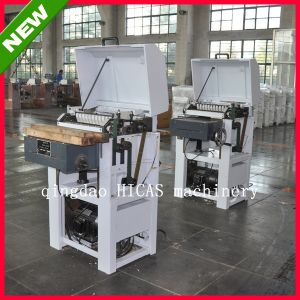 Woodworking Machine Automatic Double Side Thicknesser pictures & photos