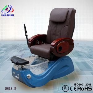 Nail Salon Luxury Pipeless Whirlpool Foot Massage SPA Pedicure Chair