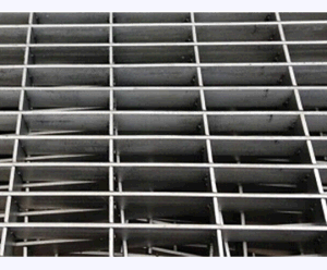 Stainless Steel Grating Bar Grating pictures & photos