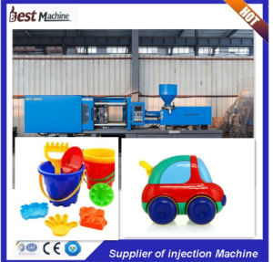 High Capacity Children Toy Making Machine Plastic Molding Machine pictures & photos