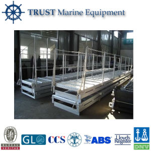 Supply Cheap Flat Plate Ships Gangways pictures & photos