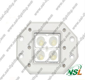 12V 24V LED Work Light, 16W Waterproof LED Work Light, IP67 LED Work Light with Ce, RoHS, LED Fog Light pictures & photos