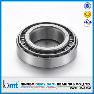 Tapered Roller Bearings 30310 Made in China pictures & photos