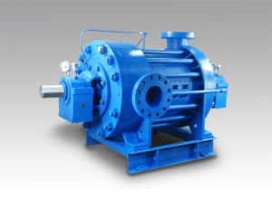 Horizontal Multistage Heavry Duty High Reliability Pump for Mine pictures & photos