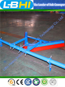 Good-Quality PU Plough Scraper/ Return Cleaner/ Cleaning Equipment pictures & photos