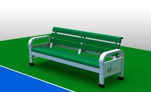 Hot Sold Multi Functional Stadium Seat