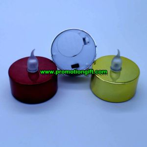 Battery Operated LED Candle pictures & photos