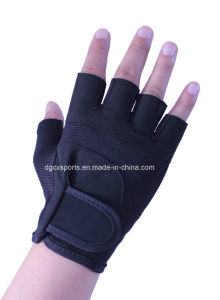motorcycle Sport Glove for Half Finger pictures & photos