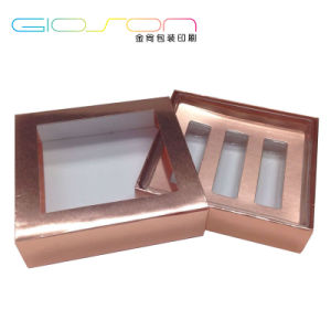 High End Paper Gift Packaging Box for Cosmetics pictures & photos