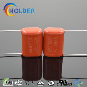 Film Capacitor 205j/400V pictures & photos