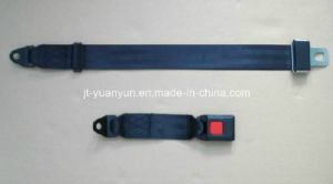 Two-Point Seat Belts of Push Button pictures & photos