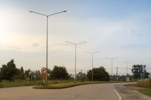 240W IP66 LED Outdoor Street Light with 5-Year-Warranty (Semi-cutoff) pictures & photos