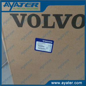 21010252 Equivalent Volvo Air Filter Element Prices pictures & photos
