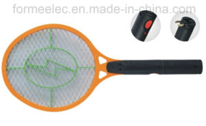 Rechargeable Electric Mosquito Swatter C003 Mosquito Killer pictures & photos