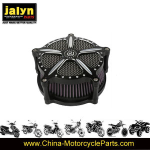 Cheap and Best Quality Air Filter for Harley Type Motorcycle pictures & photos