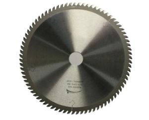 Tungsten Carbide Circular Saw Blade for Wood Made in China pictures & photos