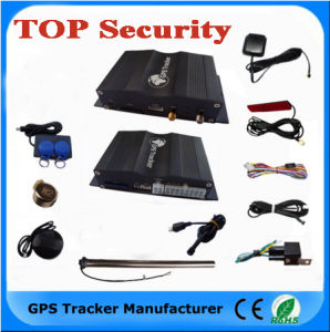 GPS Tracking Device, High Quality for Vehicle From China Factory, New Design (TK510-KW) pictures & photos