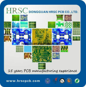 Factory Design and PCB Assembly Service Rigid Multi-Layer OEM&ODM and PCBA Board Manufacture pictures & photos