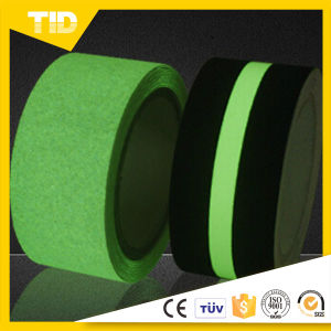 Glow in The Dark Anti Slip Tape pictures & photos