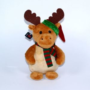 Plush Christmas Toy pictures & photos