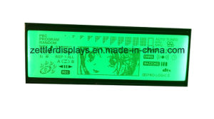 96X48 Dots Graphic Cog LCD Display Module: Aqm9648A Series pictures & photos