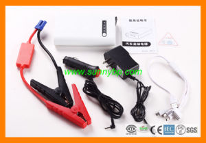 Portable Emergency Power Bank for Car Battery Jump Starter (SBP-JS-02) pictures & photos