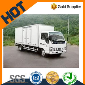 Qingling 600p 3815 Single Cab Light Truck pictures & photos