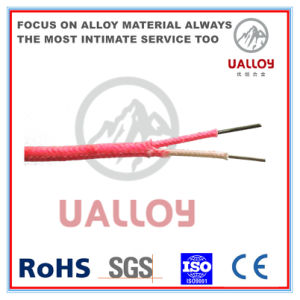 Steel Braid T Type Thermocouple Cable/Wire pictures & photos
