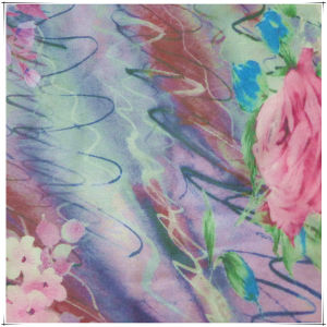 Chiffon Fabric with SGS Approved pictures & photos