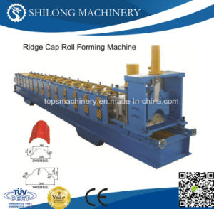 High Speed Quality CE Certificated Fully Automatic Light Keel Roll Forming Machine pictures & photos
