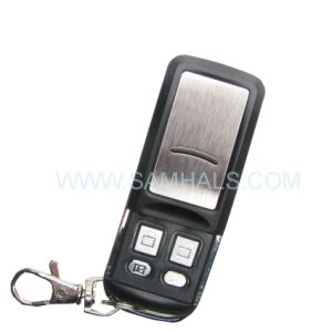 Wireless RF Remote Control (SH-FD028) Samhals Brand pictures & photos