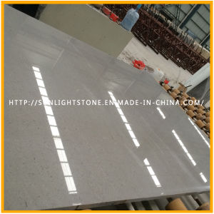 Polished Cinderella Grey Stone Marble Floor Tiles for Staircase/ Tread/ Stairs pictures & photos