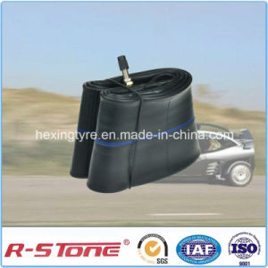 Motorcycle Spare Parts Inner Tube 3.50/4.10-17 pictures & photos