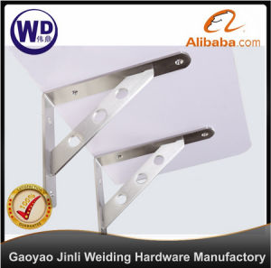 Wd-S007 Shelf Bracket and Support 250*150 mm pictures & photos