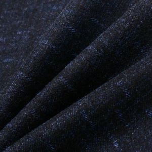 Fashion Polyester Viscose Spandex Cotton Fabric for Men′s Trousers pictures & photos