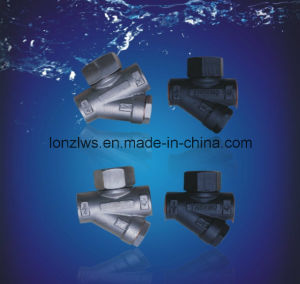 Cast Steel Thermodynamic Steam Trap pictures & photos