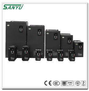 Sanyu Intelligent 220V Close Loop Power Inverter pictures & photos